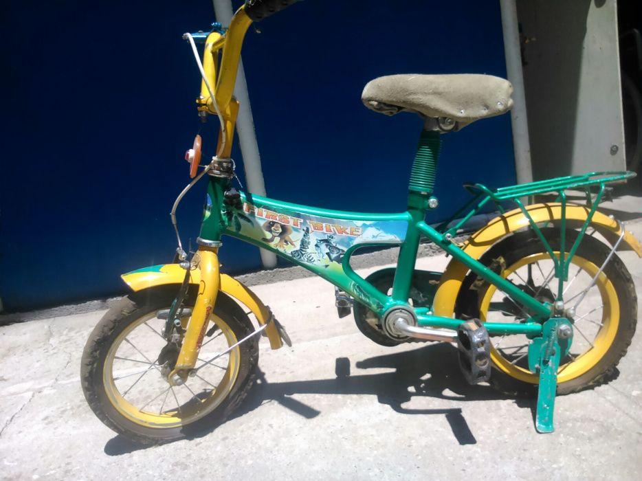 Bicicleta mica pt copii