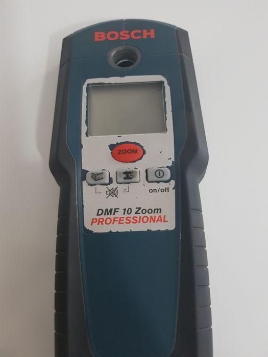 Detector Bosch DMF 10 Zoom Professional