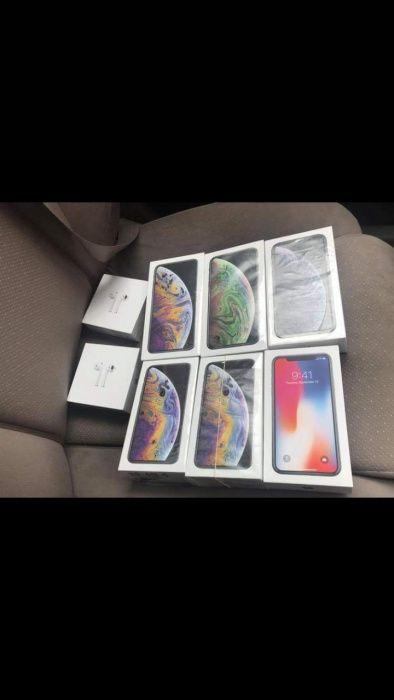 Iphone Xs Max 64g na compra de um telemovel