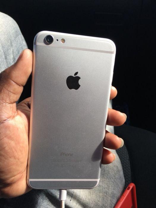 Iphone 6pluz 64g