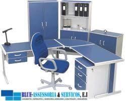 Fornecimento de equipamento e consumíveis de escritório.. Bairro Central - imagem 3