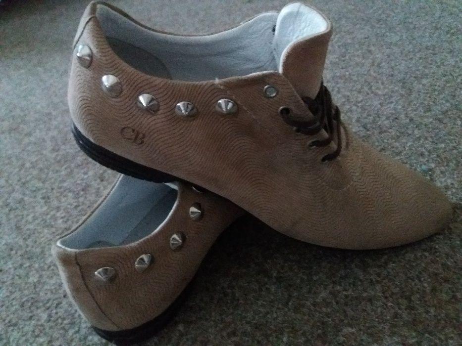 Pantofi- Cătălin Botezatu