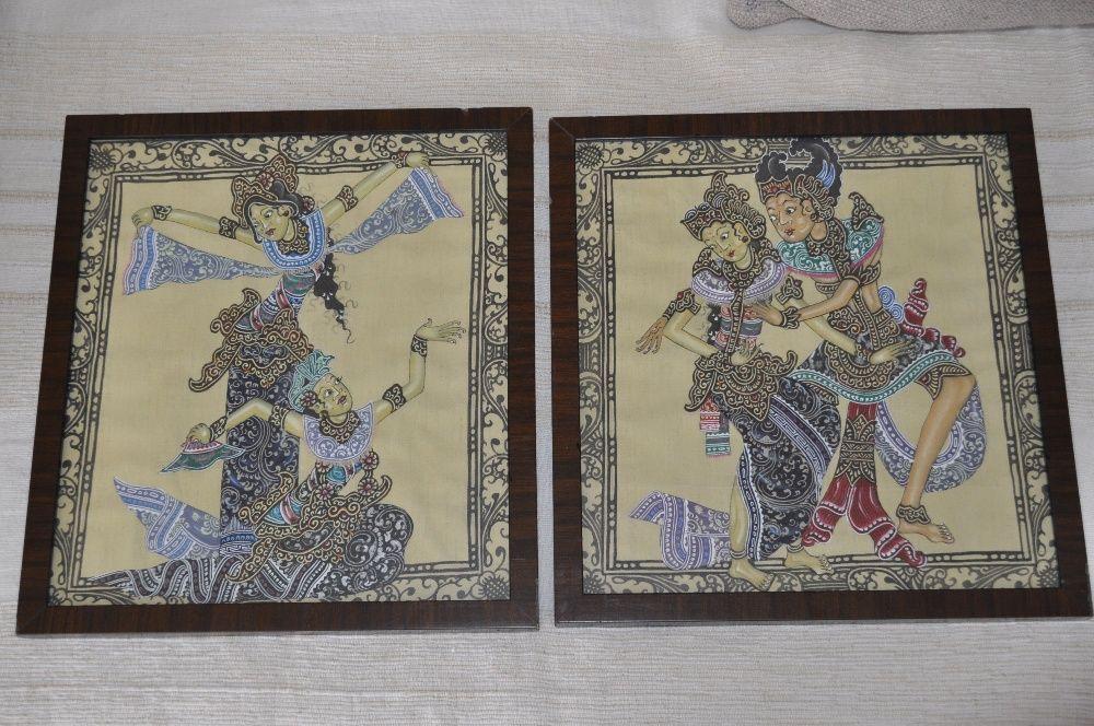 pictura indiana - India