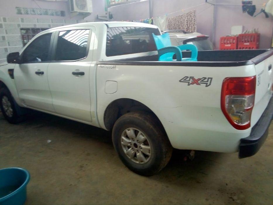 Ford Ranger manual 2.2.6 motor seco vendo a 4.800.000 negociável