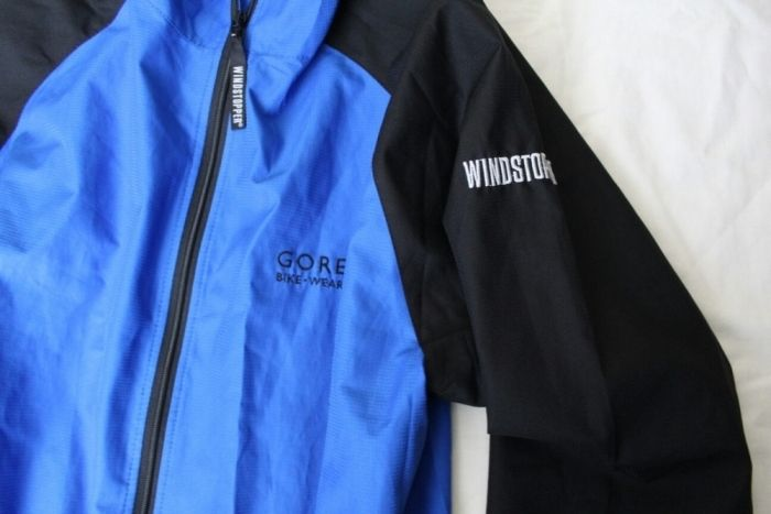 Windstopper ciclism Gore