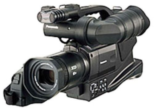 Camera Video PANASONIC MD10000 miniDV