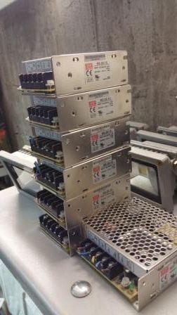 Transformator/sursa/alimentator 12V-240V