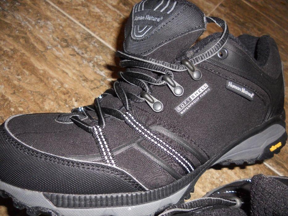 Мъжки обувки Human Nature №42