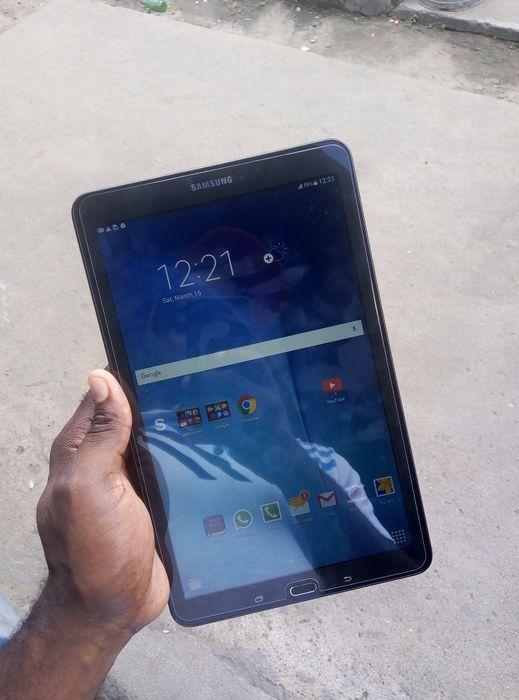 Samsung galaxy tablet E Bairro Jorge Dimitrov - imagem 1