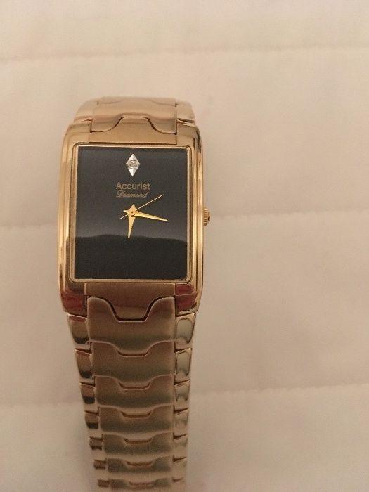 Мъжки часовник Акурист