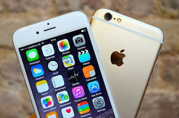 Apple iPhone 6s novo 64GB