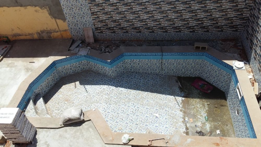 Cauaiasulda piscinas e manutenção