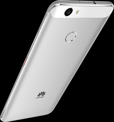 Telefone Huawei nova