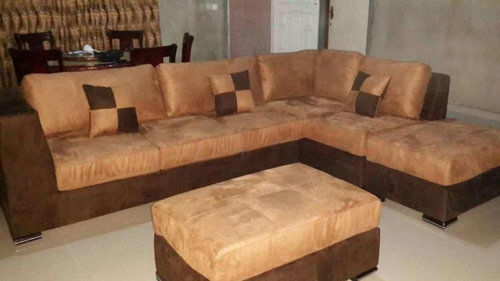 Sofá moderno e exclusivo Maputo - imagem 1