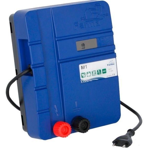 aparat gard electric alimentare 220 Jucu - imagine 1
