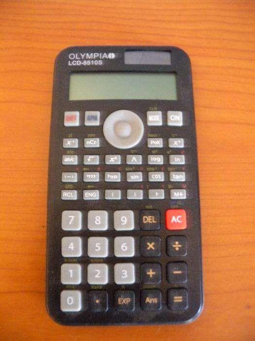 Calculator Ştiinţific Tehnic Olympia