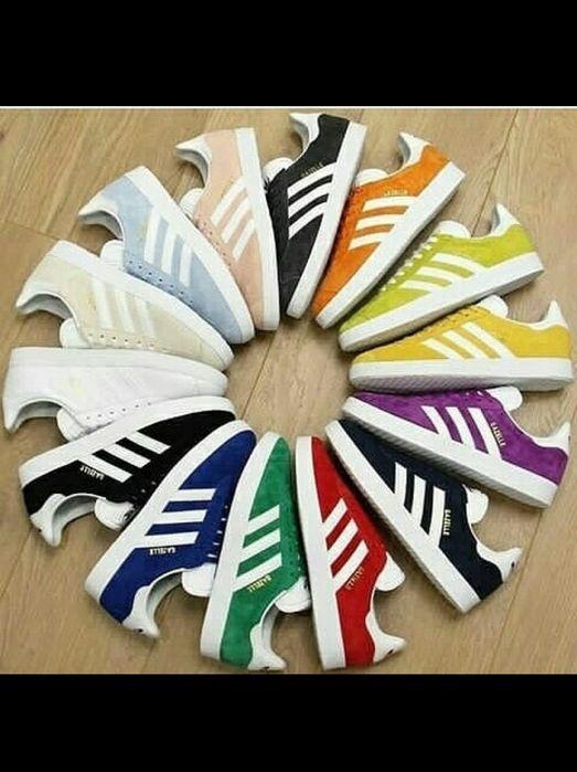 Adidas Gazela Original