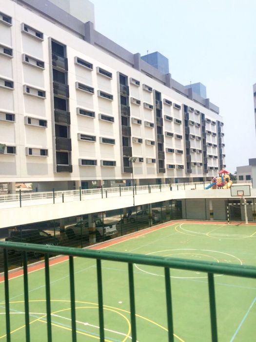 Vendemos Apartamento T4 Duplex Condomínio Laguna de Talatona