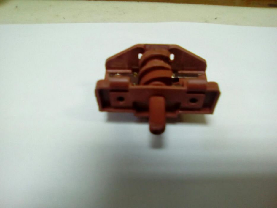 Comutator 3 trepte pentru cuptor electric 220v 16 amperi