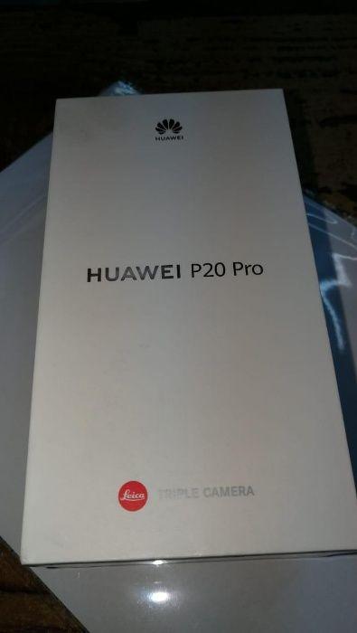 Huawei P20 pro 128 Gb Maputo - imagem 1
