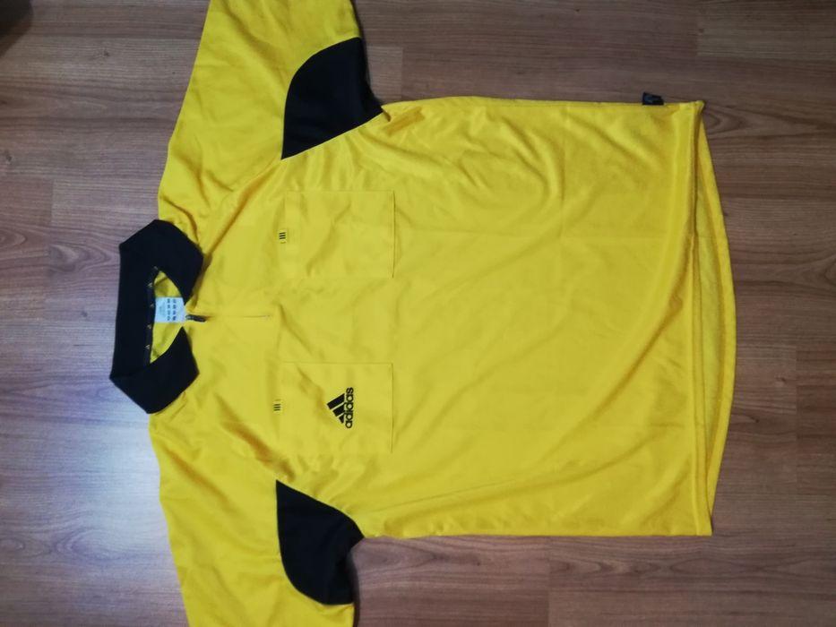 Tricou arbitru Adidas original mărimea L