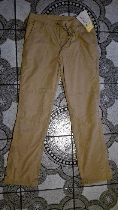 Панталон Cat & Jack с подплата 12-13 г/р.152-155