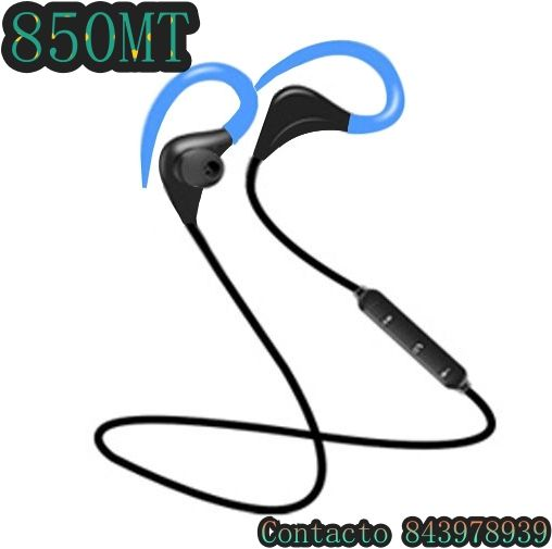Por apenas 850mt Sports Headset Sony Vaio(Auriculares Bluetooth (verm