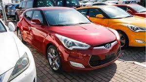 Hyundai veloste a venda