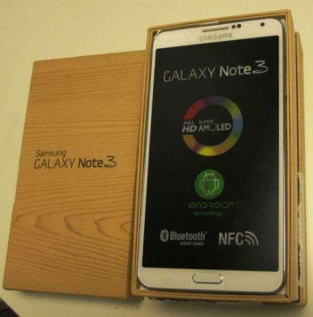 Samsung Galaxy Note3 32GB novo selado