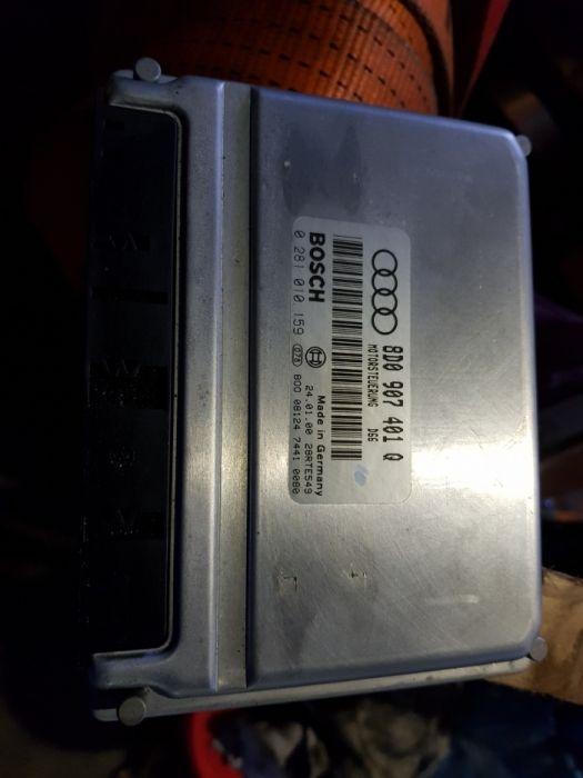 Calculator motor Audi 8D0 907 401 Q