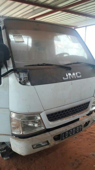 Vendo esse JMC motor seco