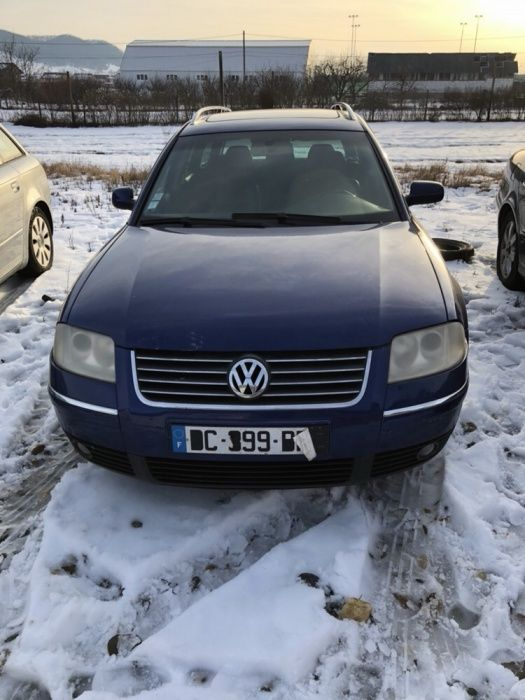 Passat b5,2.5,4motion,motor,injector,alternator,turbo,compresor clima