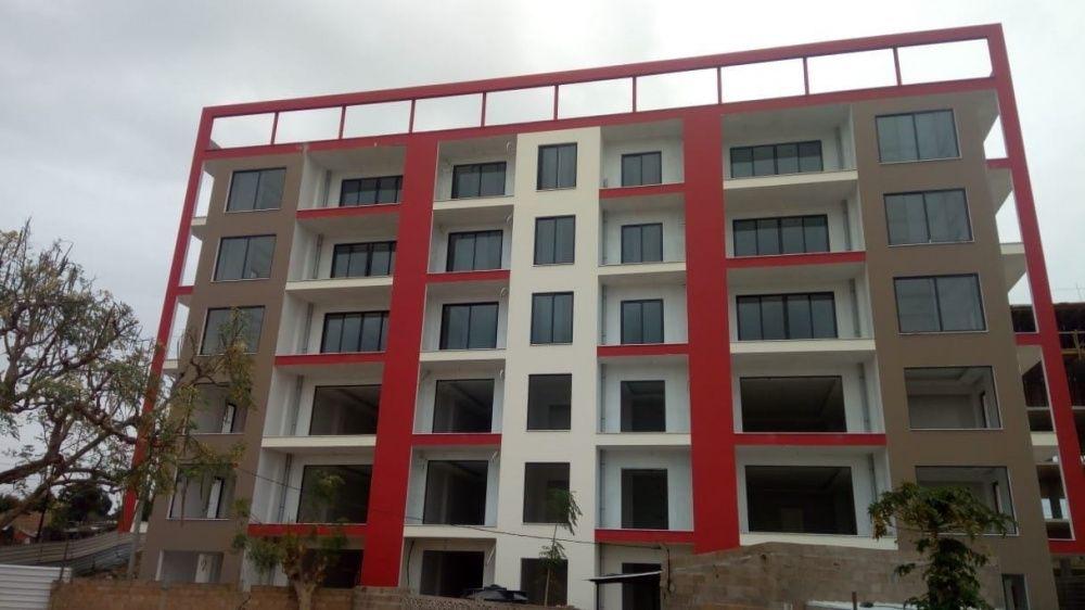Vende-se apartamento super mega t3