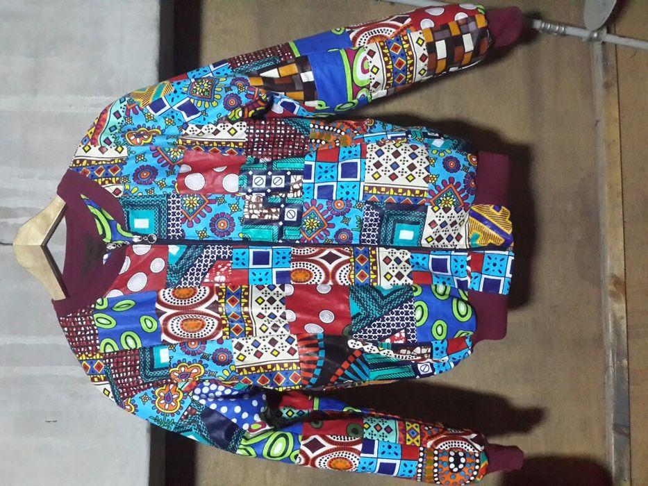 Casacos Afro