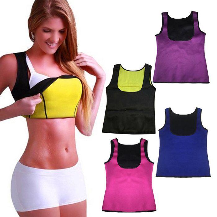 Cinta modeladora corporal. Ajuda a queimar a gordura