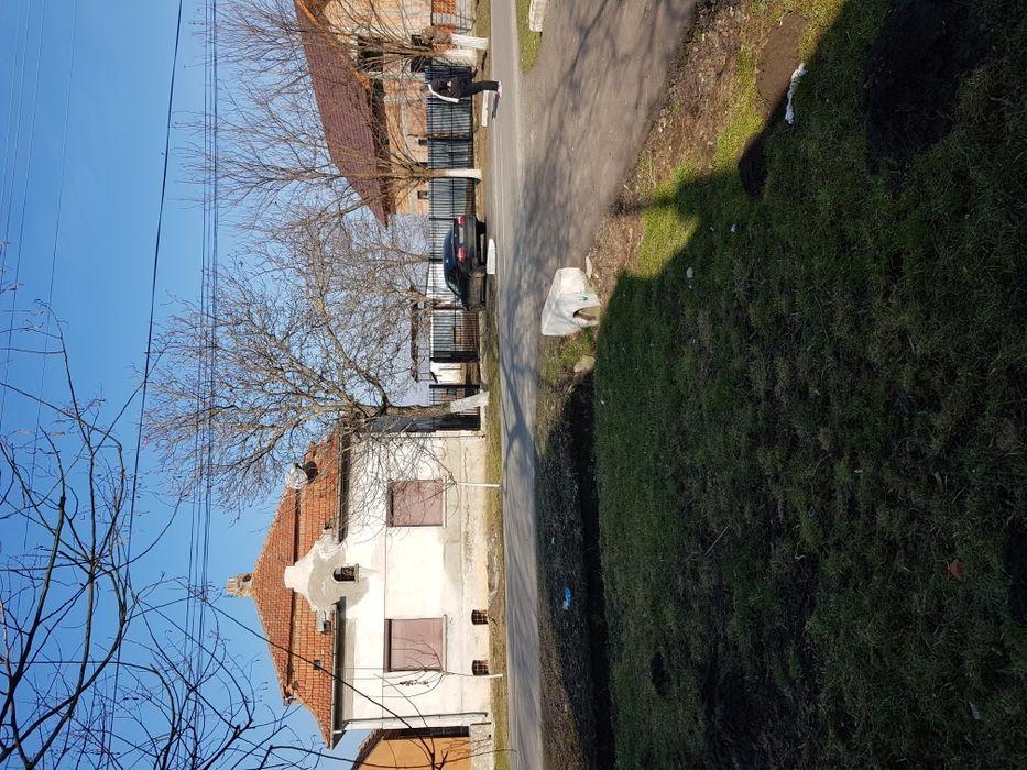 Vanzare  casa  3 camere Timis, Iecea Mare  - 80000 EURO