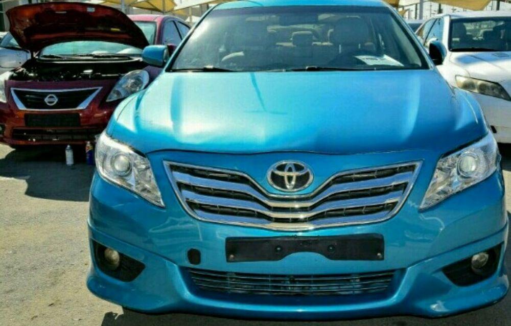 Toyota Cannry a venda
