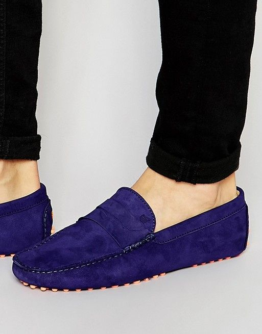Mocasini Bobbies Paris (scarpi)