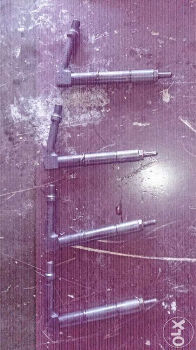 Injectoare nisan 2,2 dizel