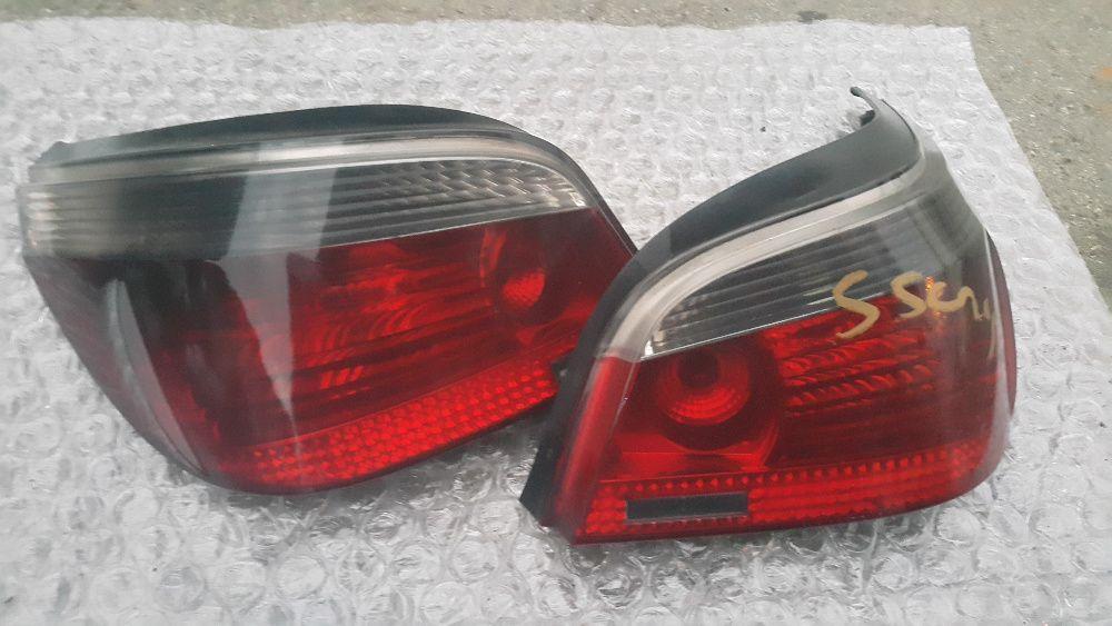 Стопове Опушени БМВ Е60 BMW e60 оригинал