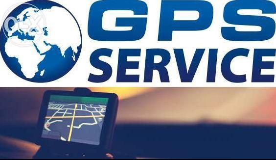 Softari si resoftari GPS Botosani