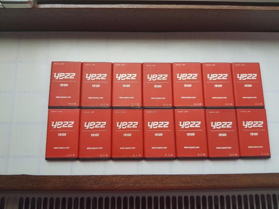 baterie acumulator Yezz YB100/ YB114/ YB115/ YB118/ YB119/ YB130/YB140