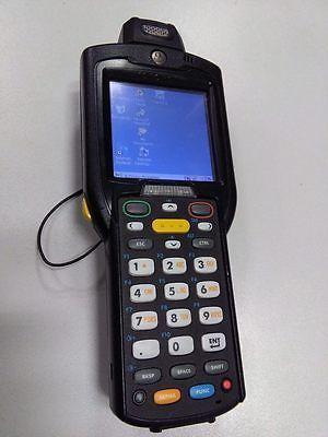 Motorola MC3100 - Ръчен мобилен баркод скенер - мобилен терминал, хенд