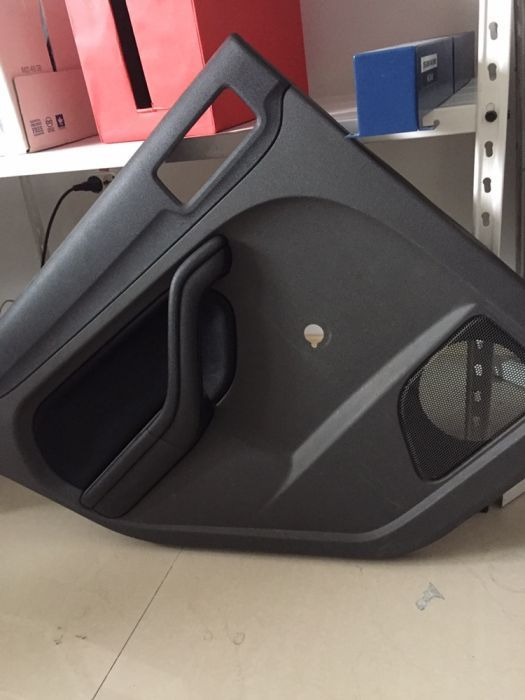 Interior fata usa portiera focus 2