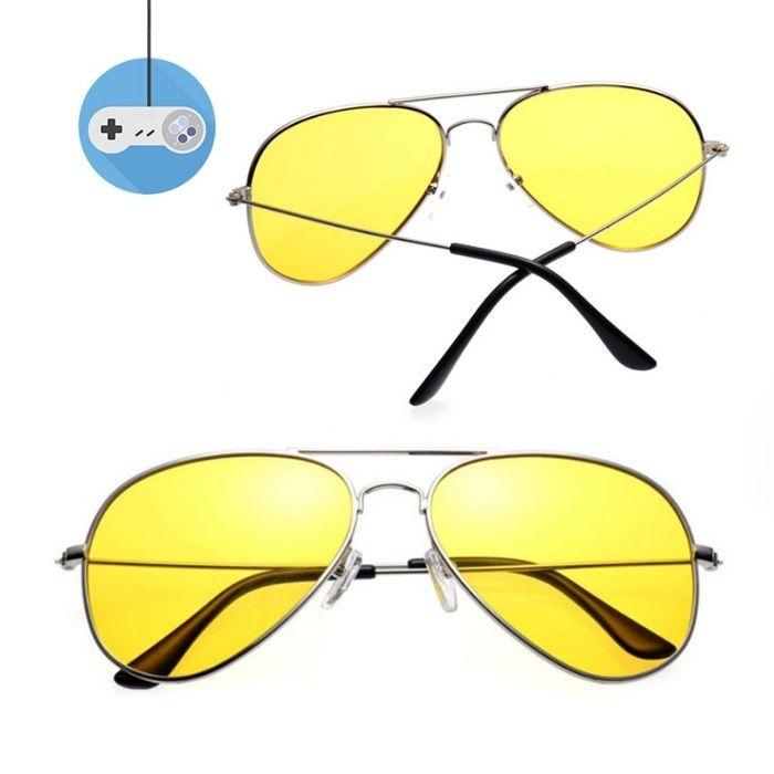 Очила за мъгла и нощно шофиране Polarized Sunglasses