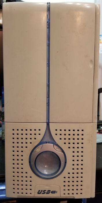 Carcasă PC, bonus sursa si ventilator 8 cm