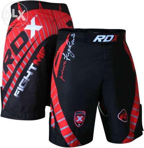 MMA шорты RDX бокс X8