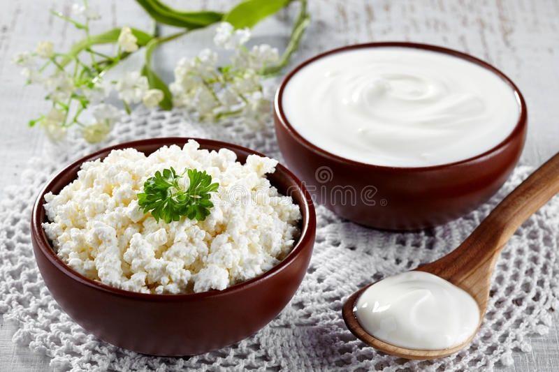 Творог, сметана, масло слив, всё домашнее, вкусное и всегда свежее