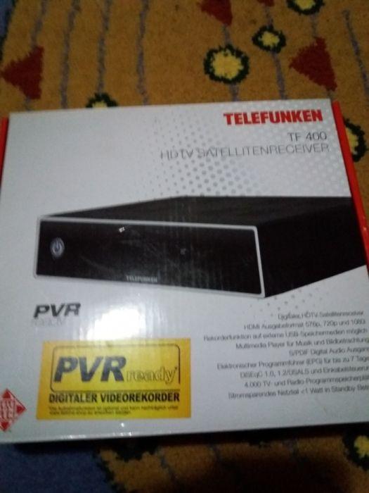 Receiver HDTV