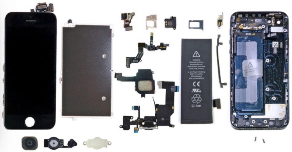 Reparatie iPhone 8 7 6 5 4 Display Geam Contact Lichid Baterie Mufa